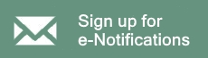 Sign Up for e-Notifications